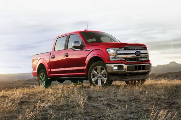 10 Best Selling Vehicle Models In The United States
